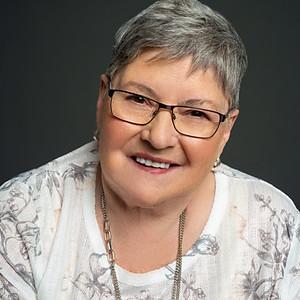 Pauline Carmel
