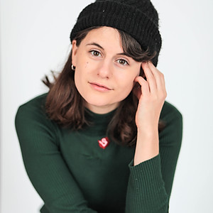 Zoé Vanier Schneider
