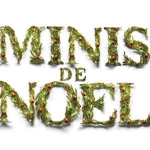 Valérie Norris-Minis Noël