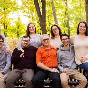 Famille Croteau