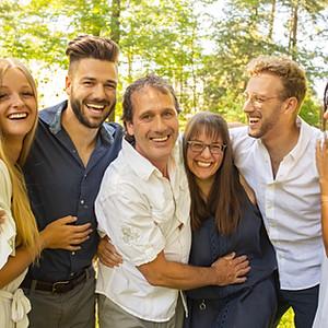 Famille Inkel