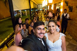 Casamento em Sobradinho