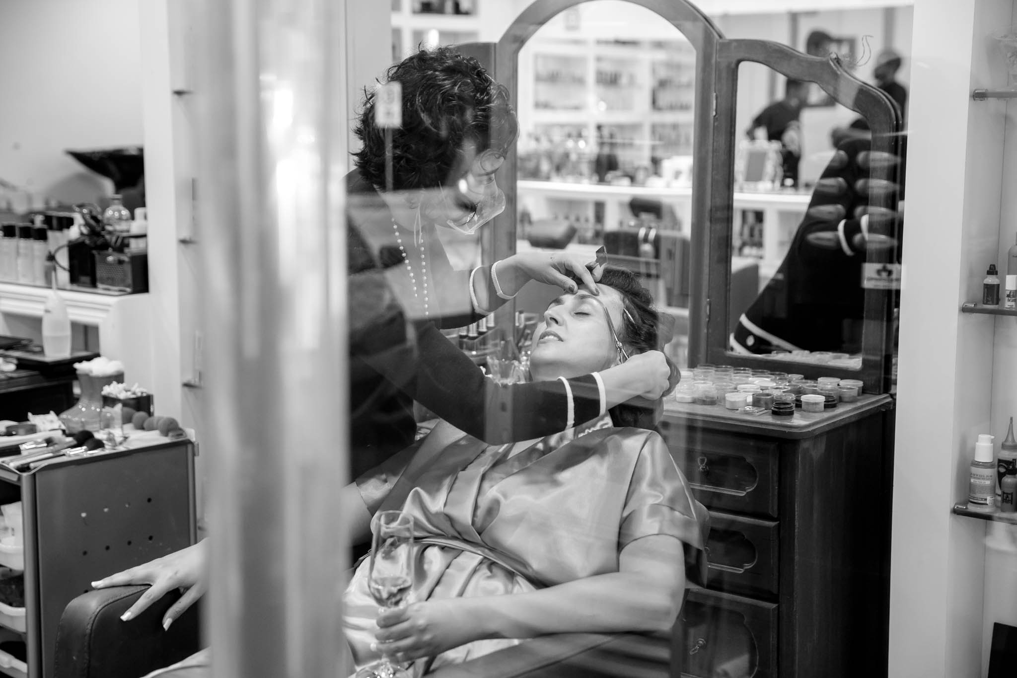 Making André Piccinini Fotografia