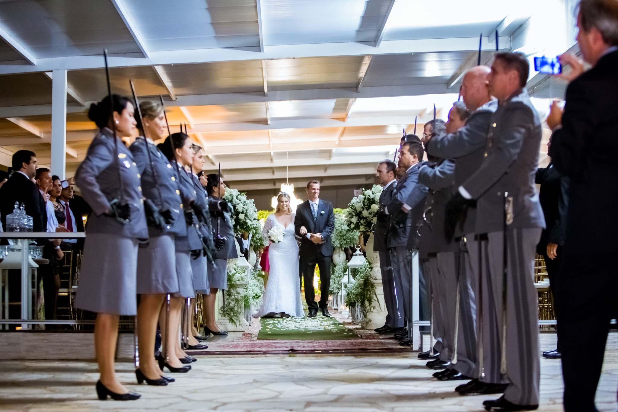 Cerimônia A&W-314