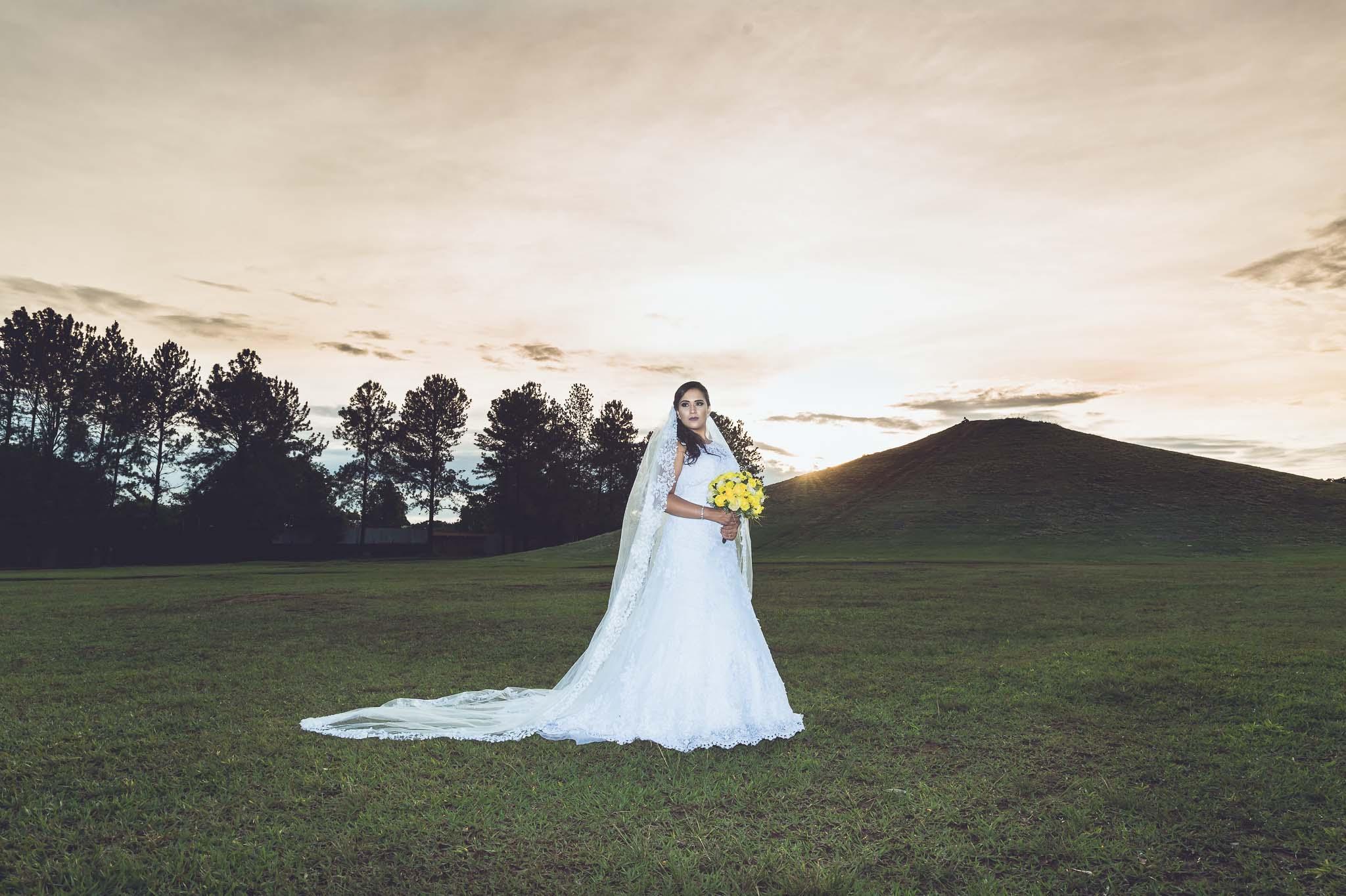prévia de noiva em Brasília