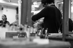 Making of André Piccinini Fotografia