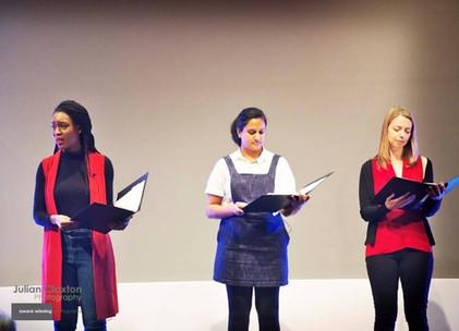 CPHVA Conference - Women and Theatre