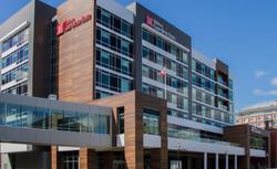 Dizal | Hilton Hotel