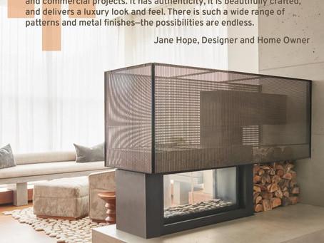 Jane Hope Residence