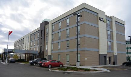 Alcotex | Home 2 Suites