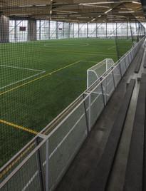 Banker Wire | Stade de Soccer - Montreal