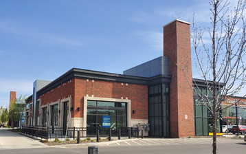 Alcotex   Brewery District