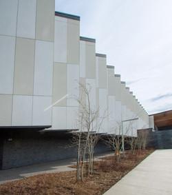 Polycon | Meadows Community Centre