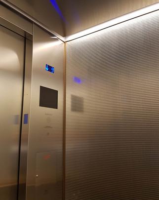 Banker Wire | One York Elevators
