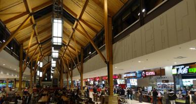 Plasterform | St. Vital Food Court