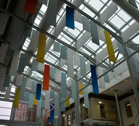 Sound Concepts   U of M Brodie Centre