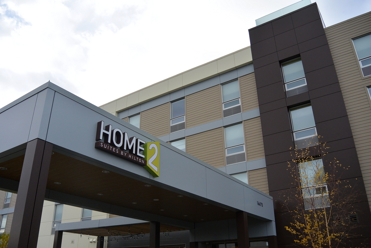 Alcotex | Home 2 Suites