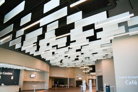 Sound Concepts | Whyte Ridge Baptist Church