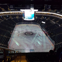 Banker Wire   BellMTS Place