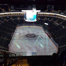 Banker Wire | BellMTS Place