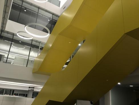 Alcotex   Stantec Office