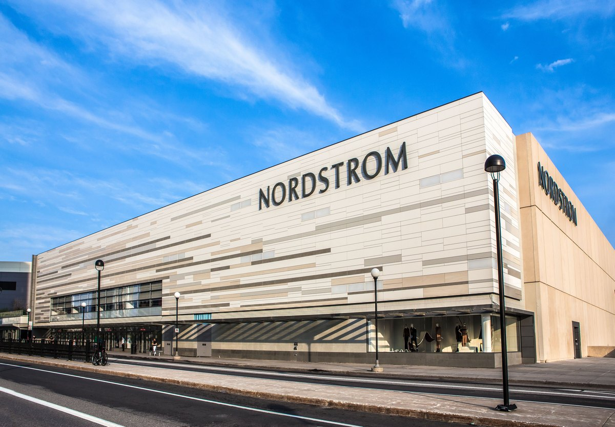 Nordstrom Rideau