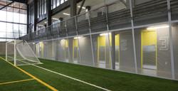 Banker Wire   Stade de Soccer