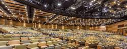 Club Regent Casino Theatre