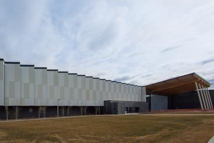 Polycon | Meadows Recreation Centre