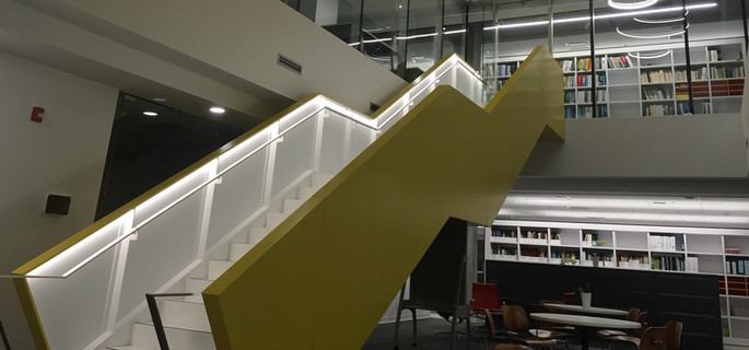 Alcotex | Stantec Office