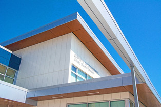 Alcotex   Griffith Woods School