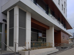 SIL - Hilton Garden Inn