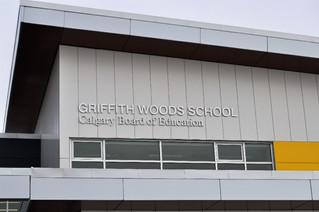 Alcotex | Griffith Woods School