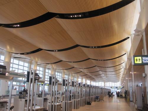 ACG | James Richardson International Airport