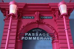 Arche Passage Pommeraye