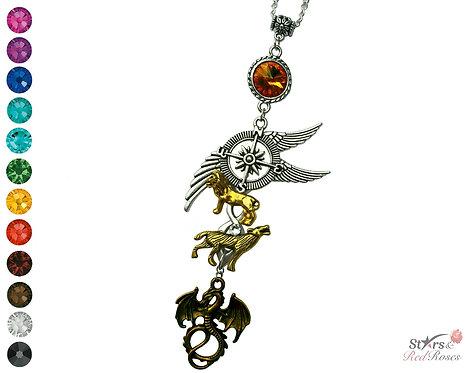 Fantasy Realm Necklace