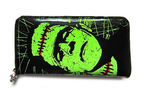 Frankenstein's Monster Wallet