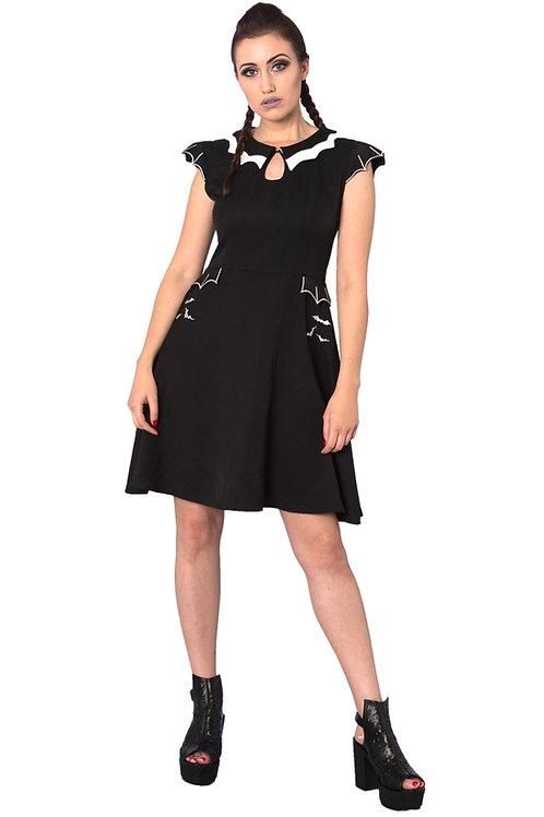 Bell Tower Bat Dress