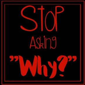 Stop Asking Why LDR!