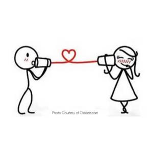 Communication Through Love: Part 1