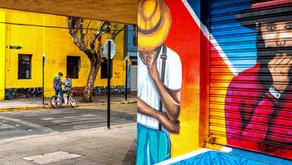 Des graffitis de partout dans le monde
