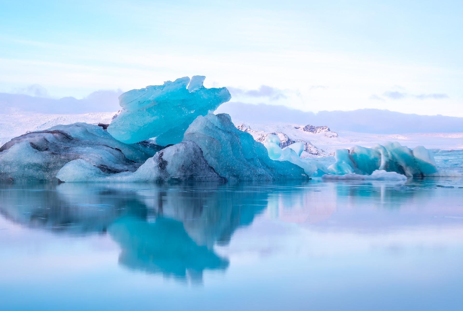 Défilé glaciaire