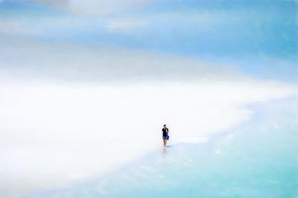Impression de solitude