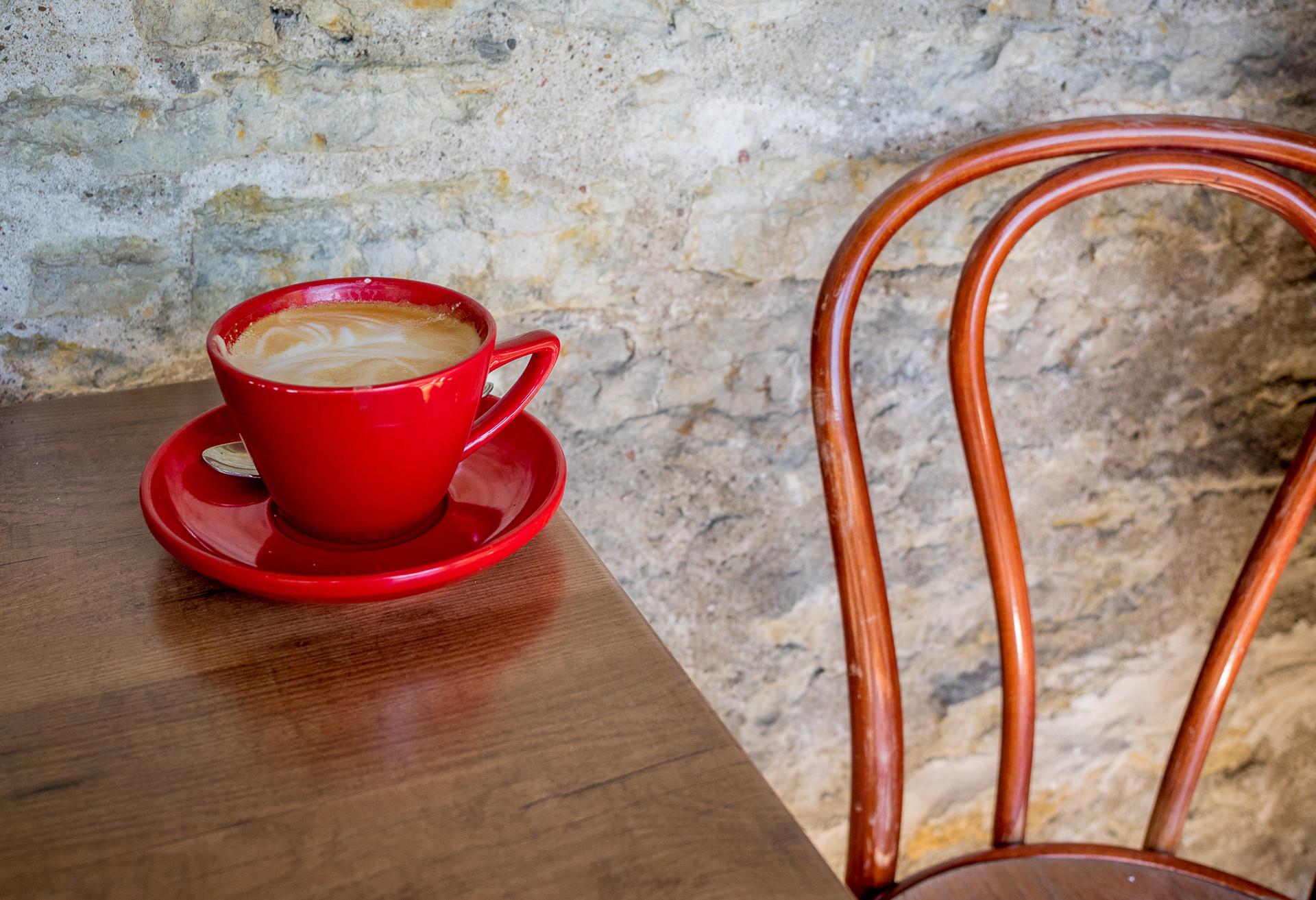 Café filtre