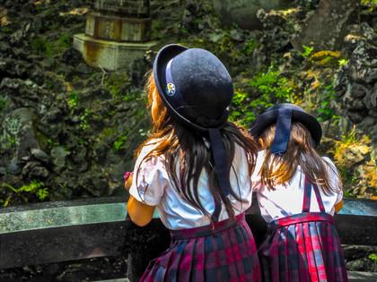 Les petites soeurs