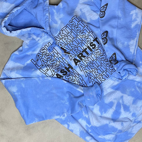 Tides Hoodie -A Limited Collection