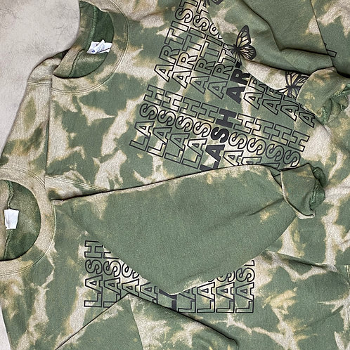 Army Crew Neck - A Limited Collection