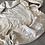 Thumbnail: Nude Hoodie - White Lash Artist Print