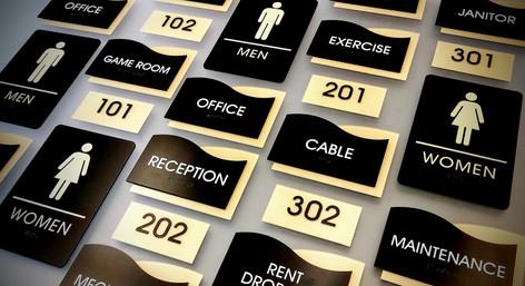 Room Identification