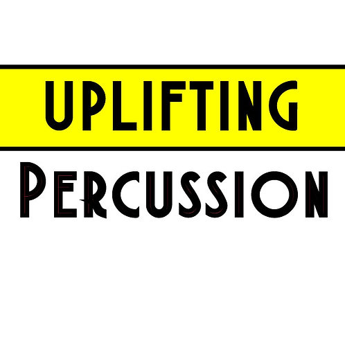 Uplifting Percussion